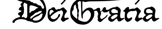 DeiGratia