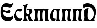 EckmannD