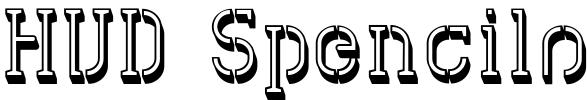 HVD Spencils