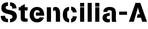 Stencilia-A