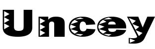 Uncey