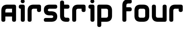 Airstrip Four