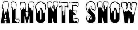 Almonte Snow