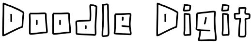Doodle Digit