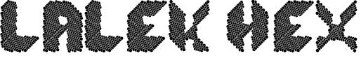 Lalek Hex