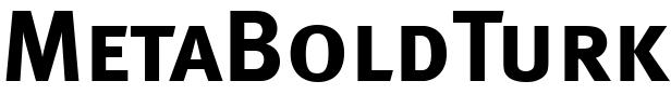 MetaBoldTurk