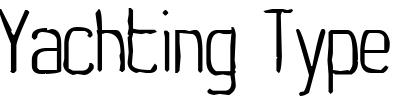 Yachting Type