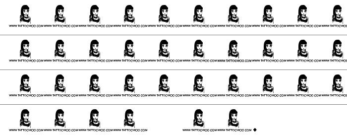 Basquiat Rakam ve İşaretler