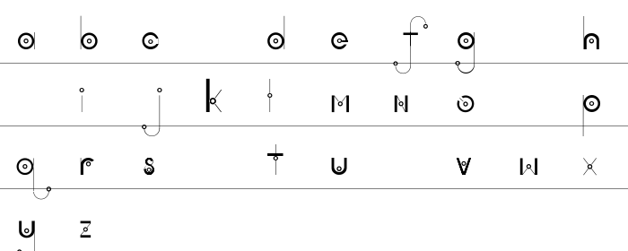 Bea Küçük Harfler