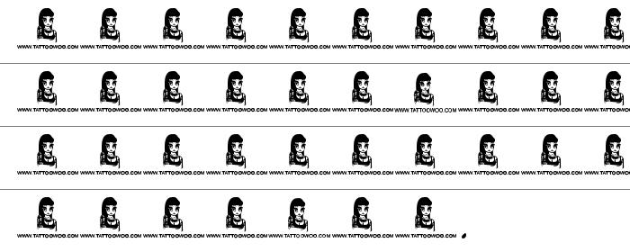 Berty Script Rakam ve İşaretler